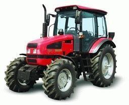 Трактор БЕЛАРУС-1523.4-10/91
