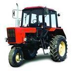 Трактор для уборки хлопка БЕЛАРУС-100Х