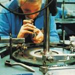 Оборудование для ювелирной промышленности