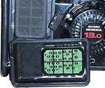 Нагреватель воздуха LHV25