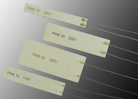 Платы металлокерамические нагревательные (ПМКН)