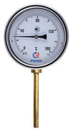 Термометры биметаллические общетехнические серии 111