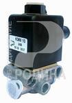 Клапан электромагнитный пневматический КЭМ 10 (КАМАЗ)
