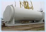 Резервуар для хранения дизтоплива и углеводородной основы бурового раствора