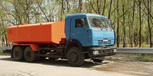 Поливомоечное оборудование СМК-4