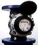 Счетчик воды  ВХ-50