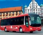 Автобусы MAN, Neoplan