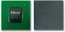 """микропроцессор """"Эльбрус"""""""