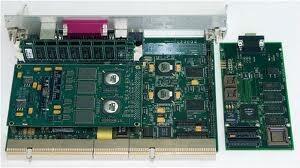 процессорный модуль «MV/C»