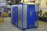 Комплектные трансформаторные подстанции на 6-10 кВ