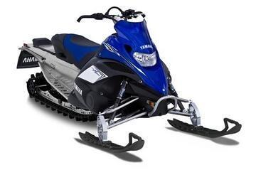 Снегоход Yamaha FX Nytro M-TX 162