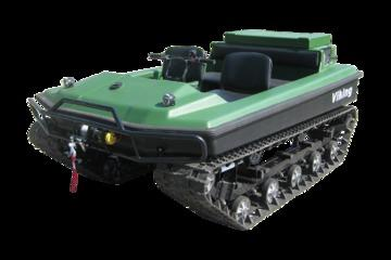 Снегоболотоход Viking-750
