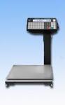 Весы с печатью этикеток ВПМ_Ф(1)