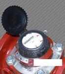 Счетчик воды Водомер ВМГ-100 Ду 100