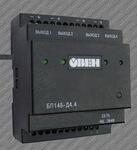 Многоканальный блок питания БП14Б-Д4.4.24