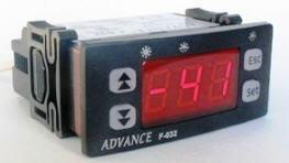 Микропроцессорный блок управления ADVANCE F-032С