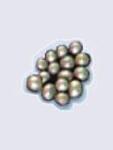 Дробь чугунная литая балластная ДЧЛБ 5-6