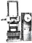 Пресс гидравлический П-125