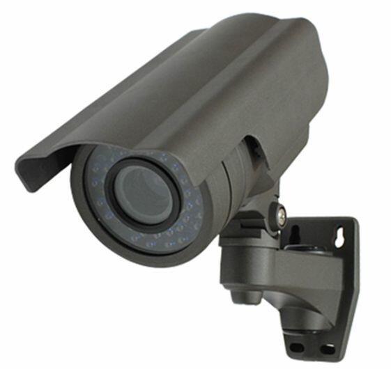 Видеокамера цветная уличная VC-SN565CD/NLV2XP