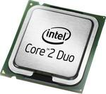 Процессор CPU Intel Core 2 Duo E5200