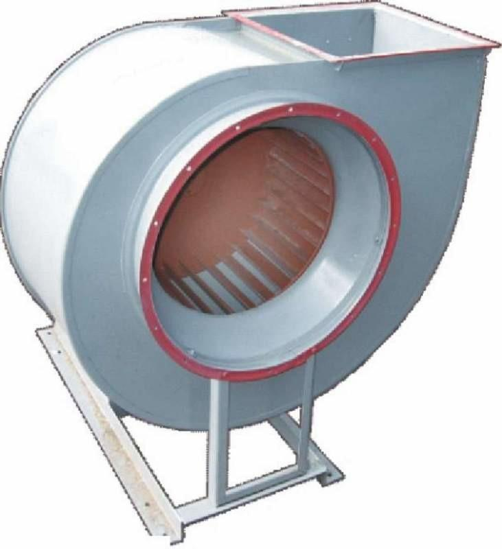 Вентиляторы радиальные среднего давления ВЦ 14-46
