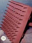 Горелки беспламенные панельные