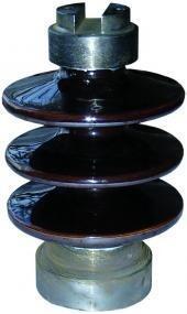 Изолятор керамический опорно-стержневой