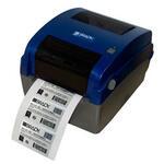 Стационарный термотрансферный принтер BBP11
