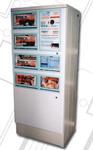Газетный автомат АПГ-6