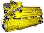 Дизельные двигатели размерности ЧН18/20