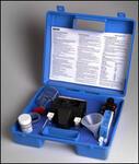 Набор для анализа воды SPECTRAPAK 315