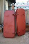 Двери судовые водогазонепроницаемые противопожарные класса А60