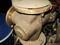 Клапан невозвратно-запорный угловой штуцерный сильфонный