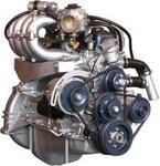 Двигатель автомобильный  УМЗ-4216