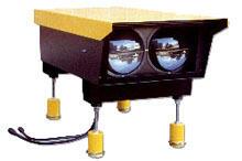 Используется для оборудования вертодромов и вертолетных площадок в качестве