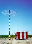 Радиомаяк приводной РМП-200