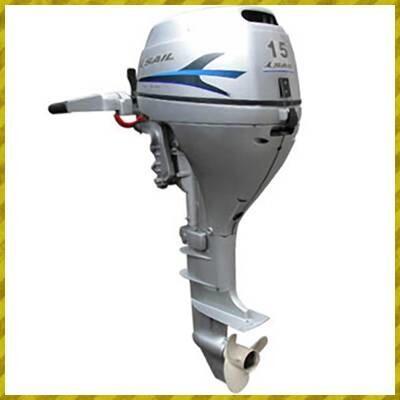 лодочный мотор парус производство