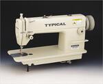 GС 6150 M Промышленная швейная машина Typical (головка) стол К