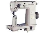 GC 24660 Typical колонковая швейная машина (голова+стол)