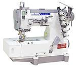 Промышленная швейная машина TYPE SPECIAL S-M/500A (голова+стол)