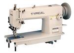 Промышленная швейная машина Typical GC 0303