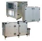 Вентиляционные агрегатыSystemair