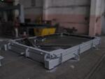Форма плит стеновых 70 СП3 - 78 СП3 (10 модификаций)