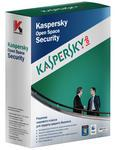 Антивирус Kaspersky Total Space Security