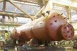 Оборудование нефтегазодобывающее
