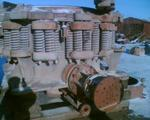 Конусная дробилка КСД-1200