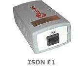 Адаптер SpRecord ISDN E1