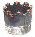 Коронка твёрдосплавная для колонкового бурения СА-4