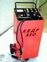 Устройство пускозарядное КЕДР-350