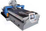 Оборудование лазерной резки металла